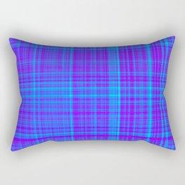 nu plaid type 0 Rectangular Pillow