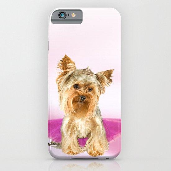 tutu cute iPhone & iPod Case