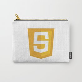 Javascript Carry-All Pouch