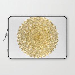 Beautiful Mandala Laptop Sleeve