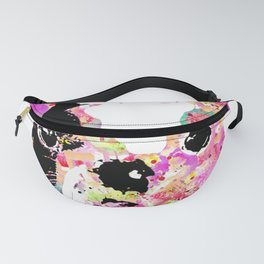 gilbert the frenchie Fanny Pack