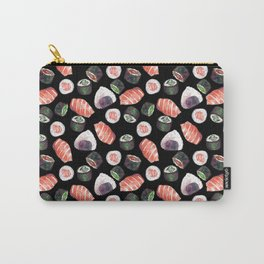 japanese food squad Carry-All Pouch