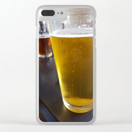 Refreshing Clear iPhone Case
