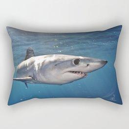 What Big Eyes You Have Rectangular Pillow