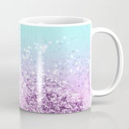 Mermaid Girls Glitter #5 #shiny #decor #art #society6 Coffee Mug