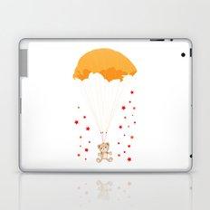 Landing Bear Laptop & iPad Skin