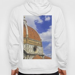 Duomo's Cupola - Florence Hoody