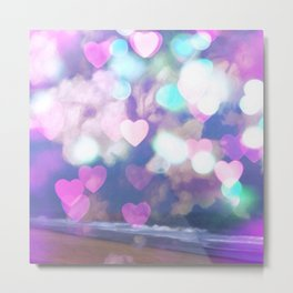 Dream Lover Metal Print