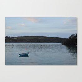 Castletownshend, West Cork Canvas Print