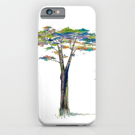 Jessi's Tree iPhone & iPod Case