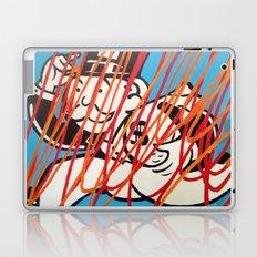 MONOPOLY MAN4 Laptop & iPad Skin
