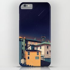 Castles at Night Slim Case iPhone 6 Plus