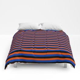 Color Stripe _001 Comforters