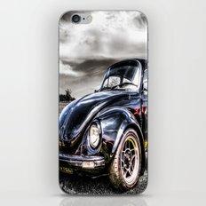 Classic VW Beetle iPhone & iPod Skin