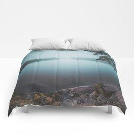 Lake insomnia Comforters
