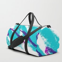 Smooth Jazz Duffle Bag