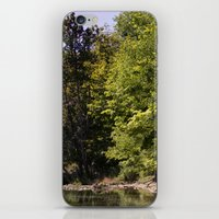 the national iPhone & iPod Skins featuring national by Feather & Hare