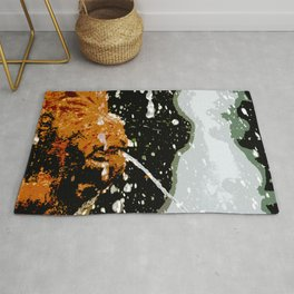 Within Waters Rug