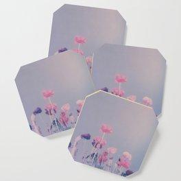 Carlsbad Flowers Coaster