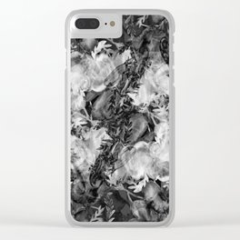 dimly Clear iPhone Case