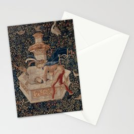 Narcissus Stationery Cards