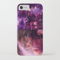 botanical iPhone & iPod Cases featuring botanical by rachel kelso