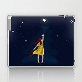 Reaching for the stars Laptop & iPad Skin