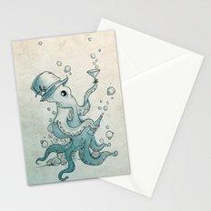 Octoast Stationery Cards
