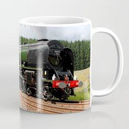 46233 Duchess of Sutherland Coffee Mug