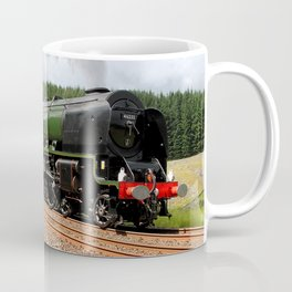 46233 Duchess of Sutherland Coffee Mug