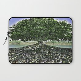 Really Rooted Laptop Sleeve