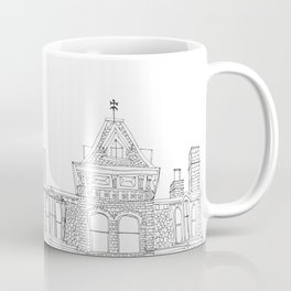 Cameron House Coffee Mug