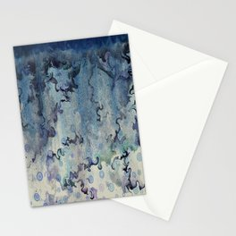 Echo of a Storm Stationery Cards