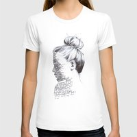 the national T-shirts featuring THE NATIONAL by Alice Green