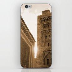 Moroccan Sky iPhone & iPod Skin