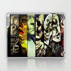 Monster Models 2013 Laptop & iPad Skin
