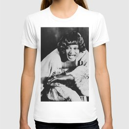 Bessie Smith - Black Culture - Black History T-shirt