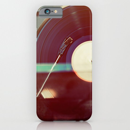 Spin it iPhone & iPod Case