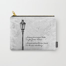 Chronicles of Narnia - Some adventures - CS Lewis Carry-All Pouch
