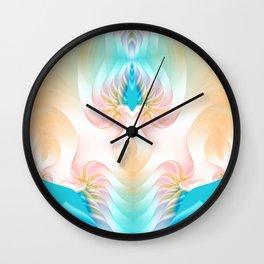 Surrender Wall Clock