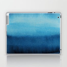 Indigo Ocean Dreams Laptop & iPad Skin