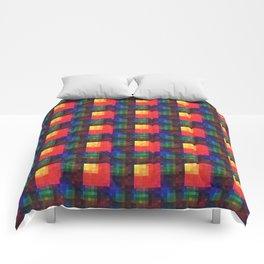 Dyenamic Comforters