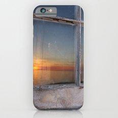 Window Sunset  Slim Case iPhone 6s