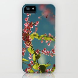 bees. iPhone Case