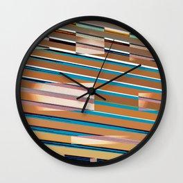 Texture 04_02 Wall Clock