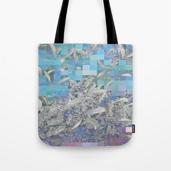 Variato blues Tote Bag