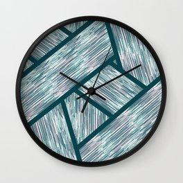 Michelle. 2 Wall Clock