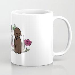 The Rescues Coffee Mug