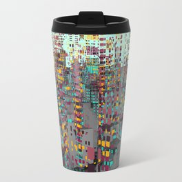 Fragment V Travel Mug