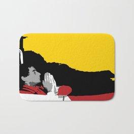 Against All Odds - Ayrton Senna Bath Mat